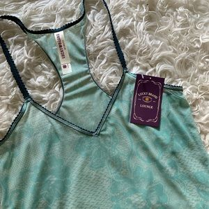 NWT Lucky Brand lounge, size S.
